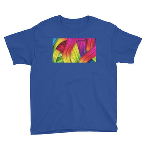 Graphic Edition Youth Short Sleeve T-Shirt