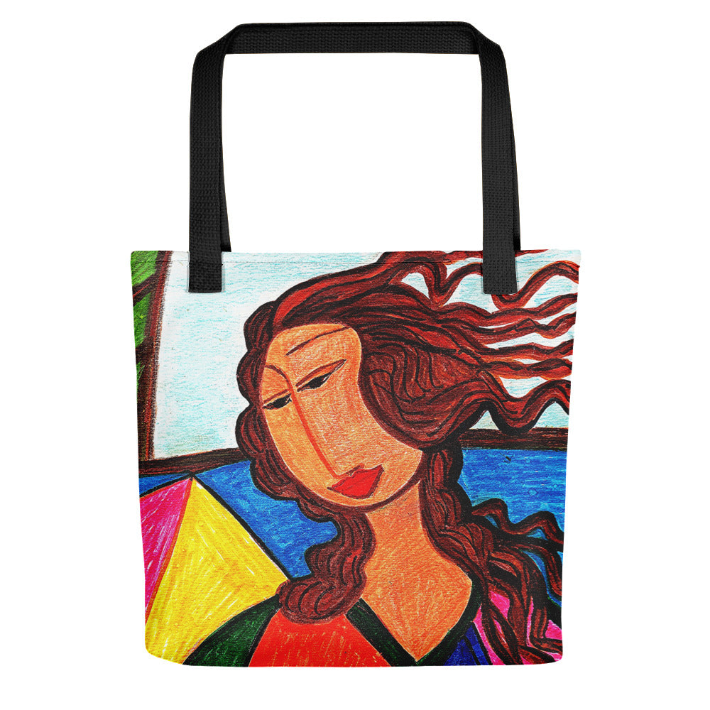 Butterfly Tote bag / Artist - Margot House