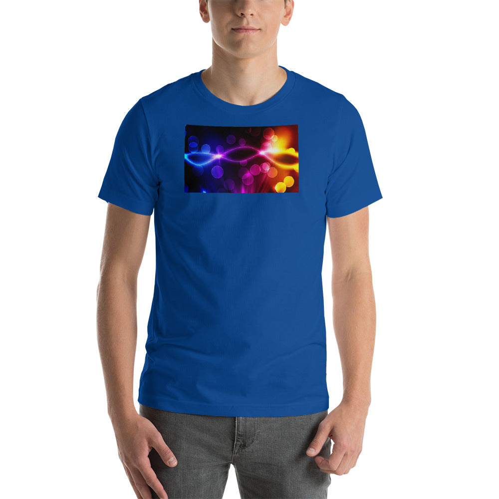 Graphic Edition Short-Sleeve Unisex T-Shirt