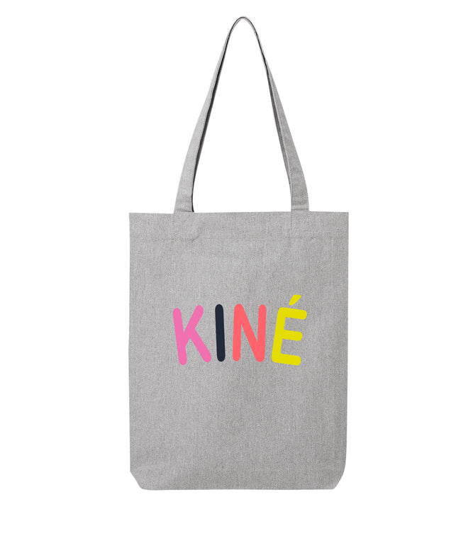 Tote bag Arc en ciel