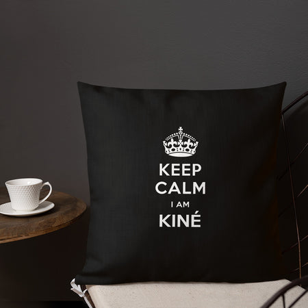 Housse PC Keep calm