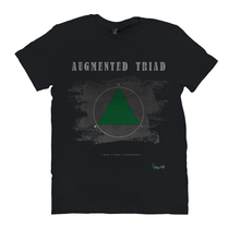 Load image into Gallery viewer, Cool Augmented Triad T-Shirt