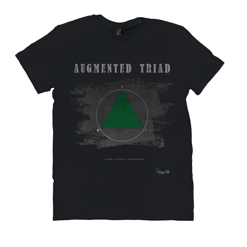Cool Augmented Triad T-Shirt