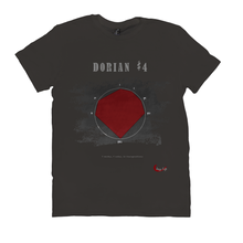 Load image into Gallery viewer, Cool Dorian #4 Scale T-Shirt