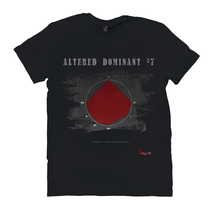 Load image into Gallery viewer, Cool Altered Dominant Dim7 Scale T-Shirt