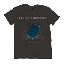 Load image into Gallery viewer, Cool Lydian Augmented Scale T-Shirt