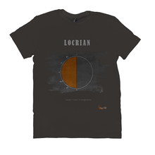 Load image into Gallery viewer, Cool Locrian Scale T-Shirt