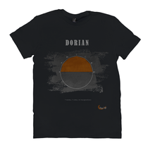 Load image into Gallery viewer, Cool Dorian Scale T-Shirt