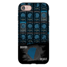 Load image into Gallery viewer, Blues Scale Phone Case
