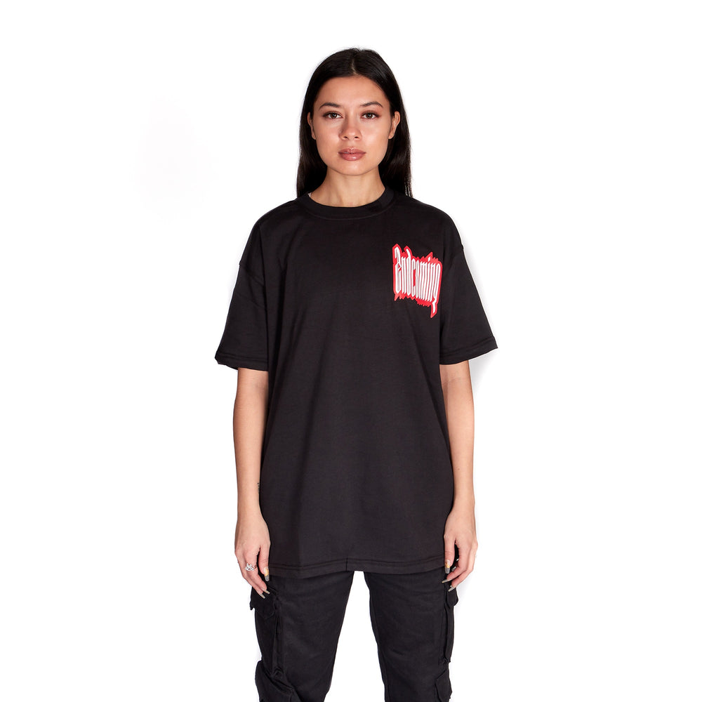 """Intent"" T-Shirt (Black)"