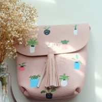 cactus night bag