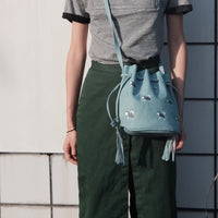 Husky Mini Bucket bag