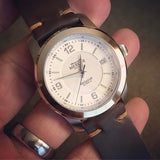 Mercer Brigadier Automatic Dress Watch