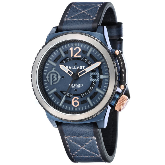 Ballast Trafalgar BL-3133-08 (Unique Complication)