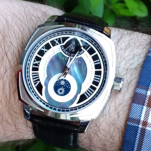 Arcturus LC-1F Limited Edition