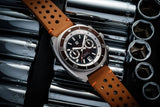 Straton Tourer Triple Calendar (Rust Brown) 200m