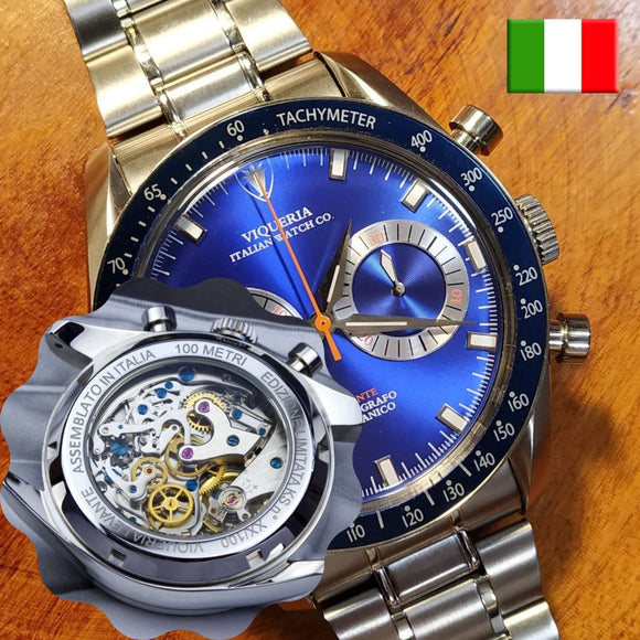 Viqueria Levante - Imola Blue - Full Pack (Limited Edition)