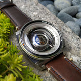 TACS Automatic Vintage Lens II (AVL II) - Silver