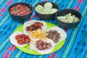Types of Tacos: Your Guide to Authentic Mexican Tacos!