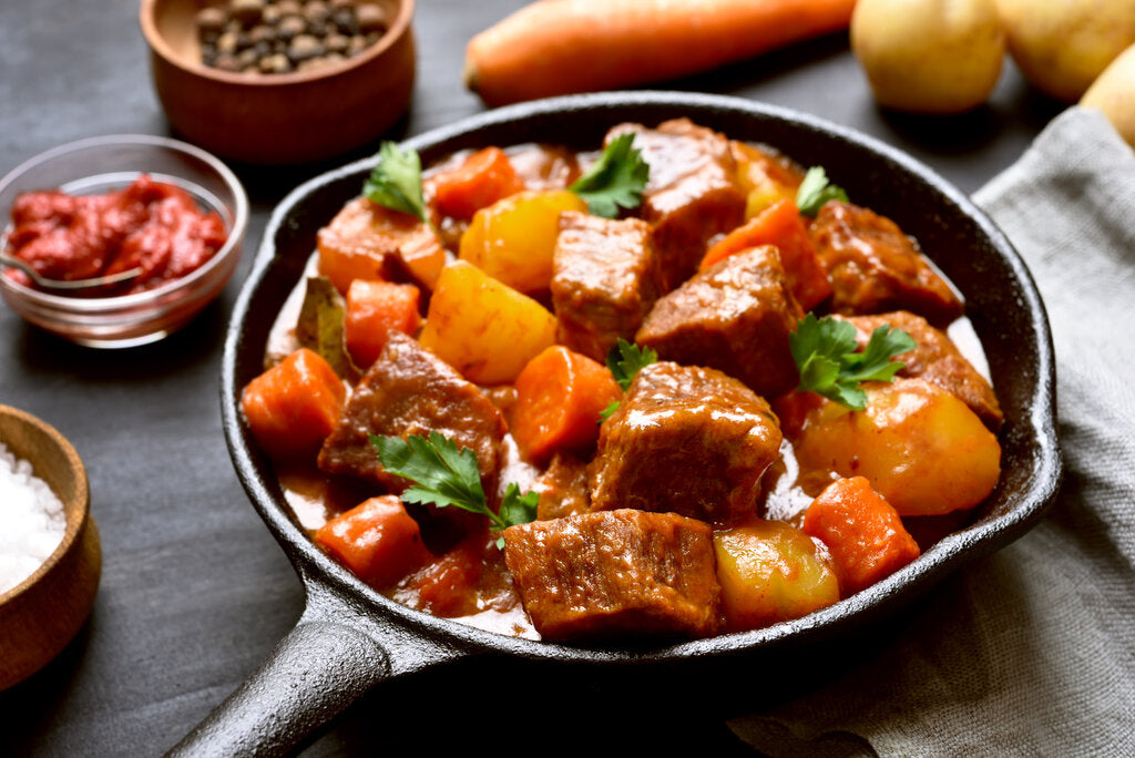 What Is Stew Meat: How to choose the best cut for stew