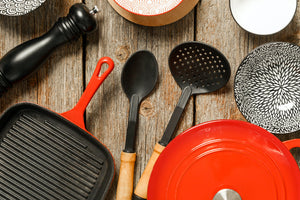 Enameled Cast Iron Vs. Cast Iron: Which One to Choose?