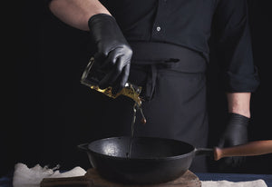 Can You Use Olive Oil to Season a Cast Iron Skillet: What You Need To Know!