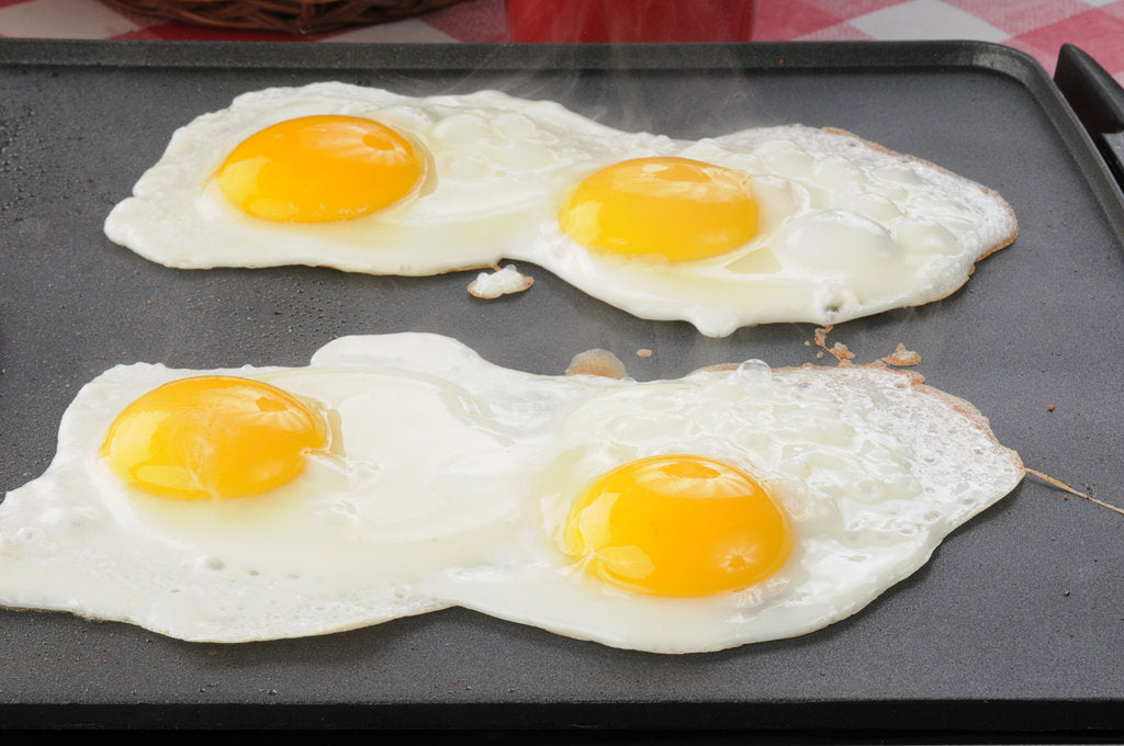 Eggs on a Griddle: Tips and Tricks for Perfect Eggs