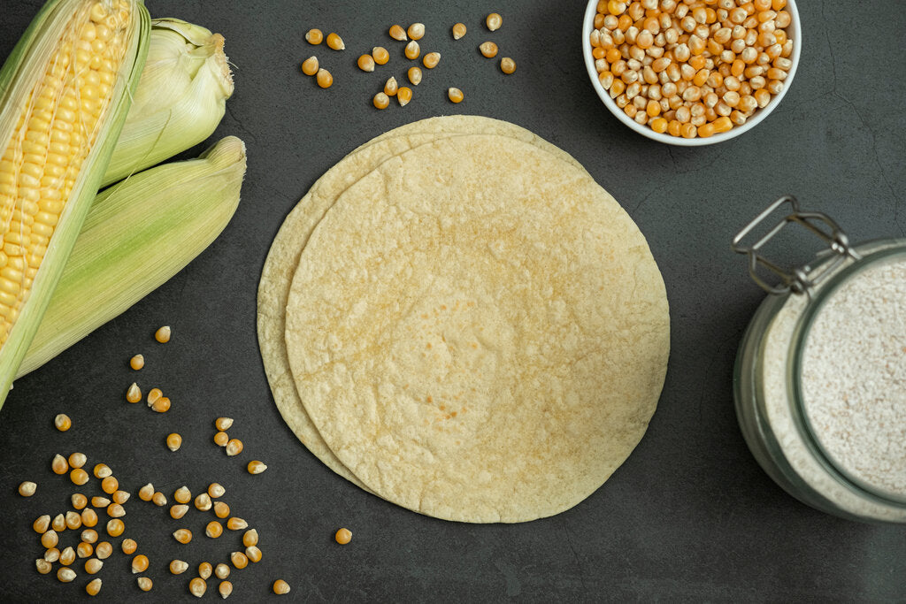 Tortilla Calories and Nutritional Information