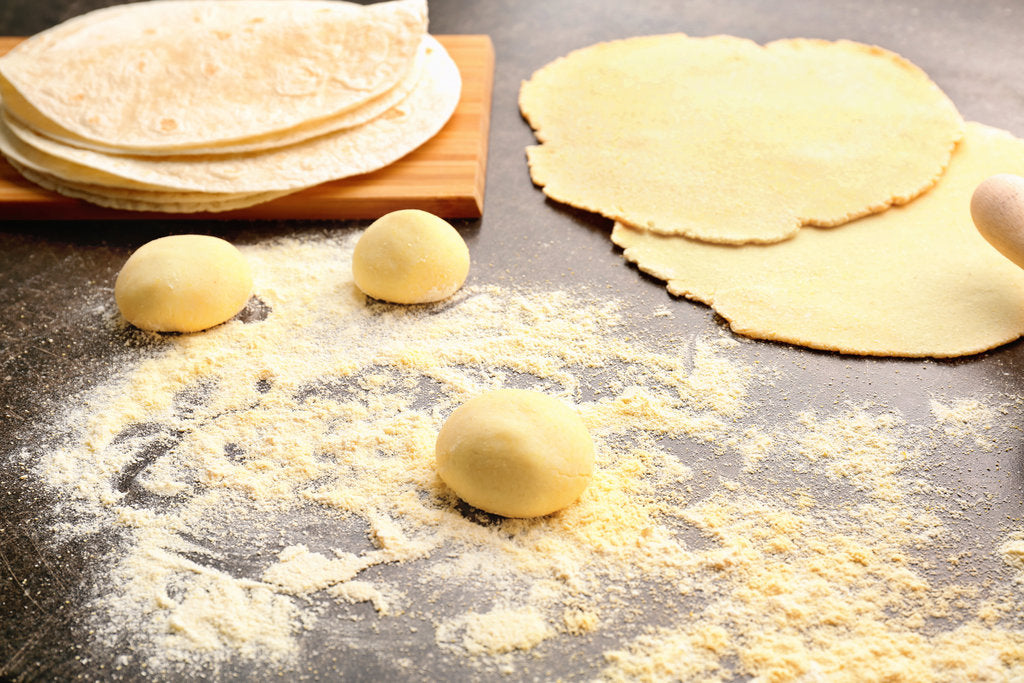 Corn vs Flour Tortillas: What's The Difference?