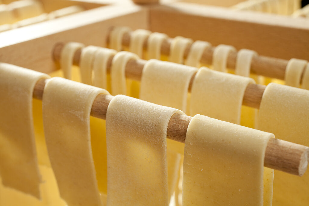 How To Dry Homemade Pasta: The Ultimate Guide