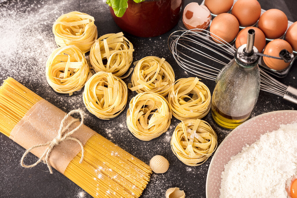 Fresh Pasta vs Dried Pasta: The Ultimate Guide