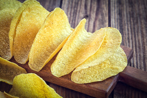 Homemade Taco Shells: Crispy and Crunchy Recipe!