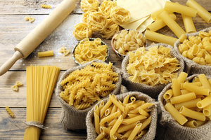 The Types of Pasta: The Ultimate Guide