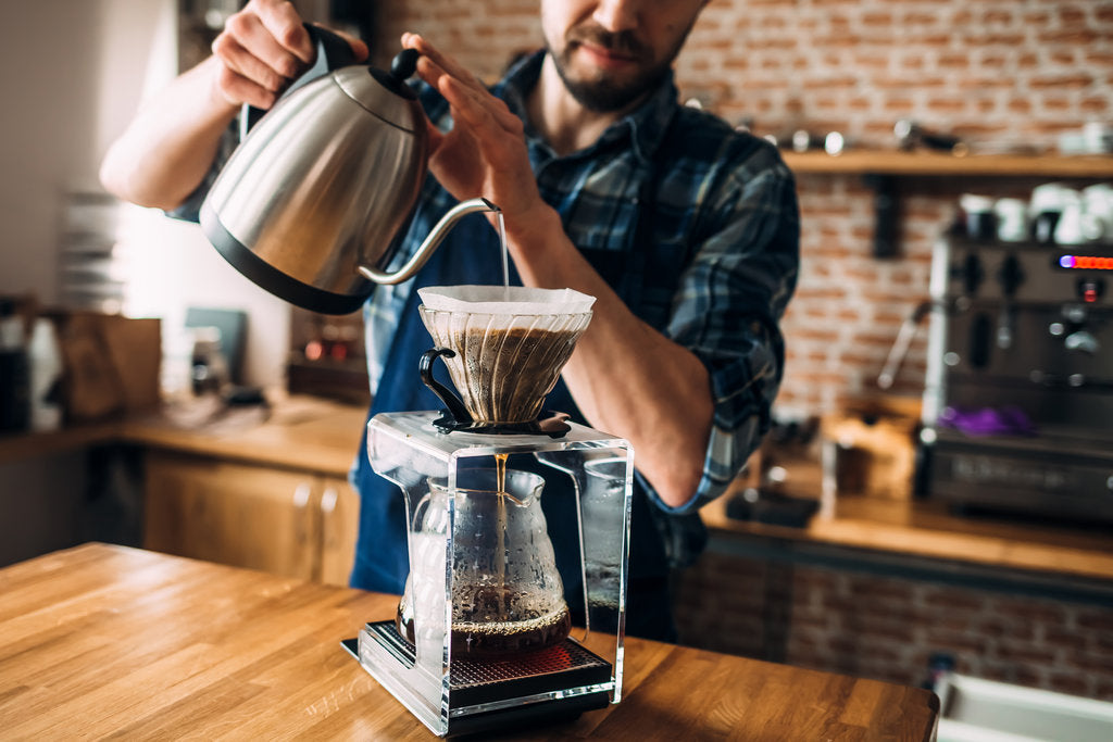 What Is Pour-Over Coffee, and What Makes It Taste So Good?