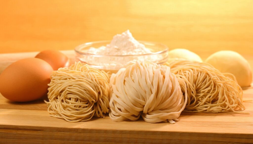 Pasta vs. Noodles: Here's How to Tell the Difference