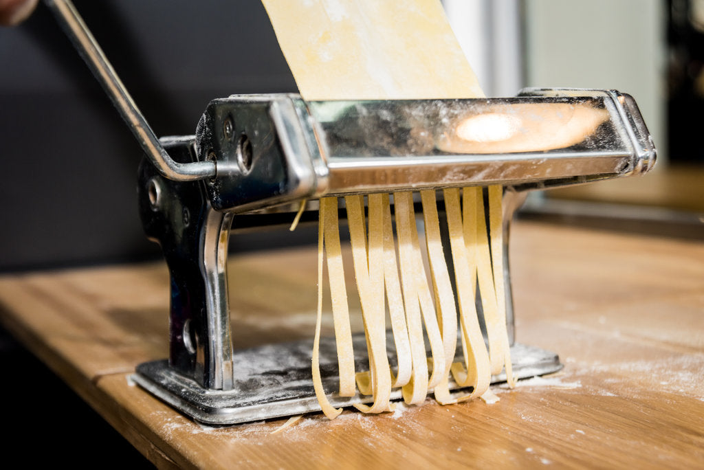 How to Clean Pasta Maker: Easy and Simple Tips