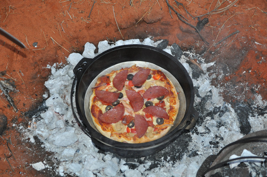 Delicious Dutch Oven Camping Recipes Uno Casa