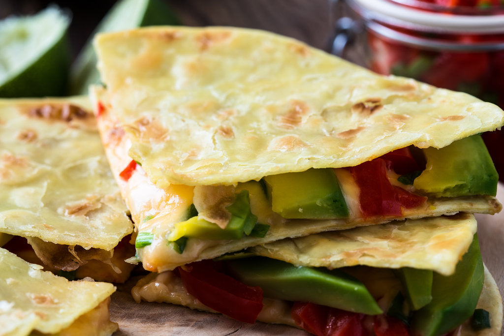 Recipes Using Corn Tortillas [7 World-Changing Dishes]