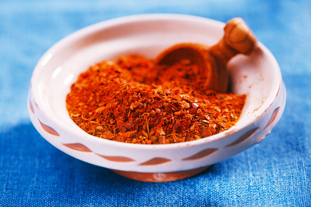 Moroccan Spices: Homemade Ras El Hanout Spice Mix