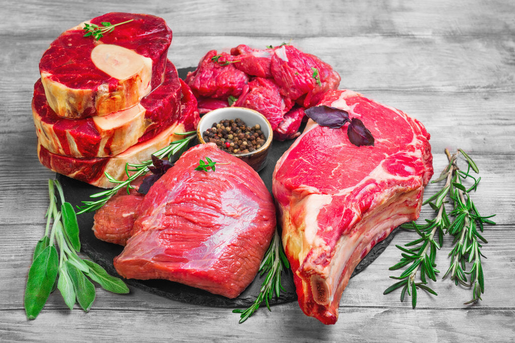 Types of Beef: The Ultimate Guide to the Best Beef Cuts!