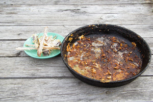 Cast Iron Sticky After Seasoning: Tips and Tricks to Fix It