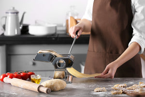 Learn How to Use a Pasta Maker at Home