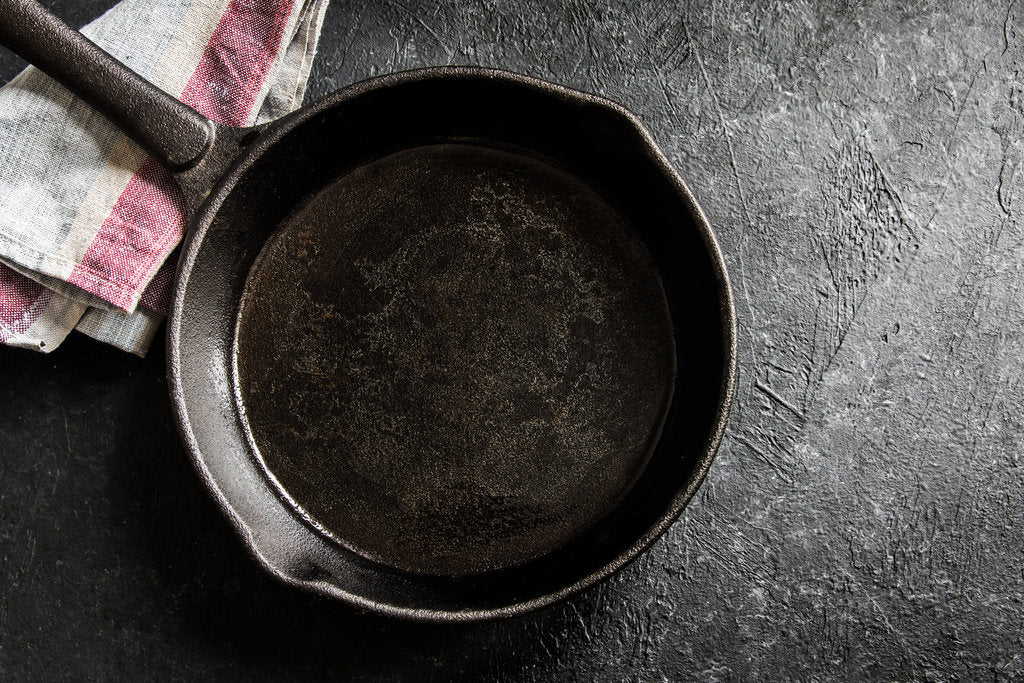 Iron skillet sizes wagner cast Numbers &