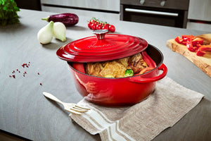 Moist and Flavorful Dutch Oven Chicken Recipe for the Whole Family