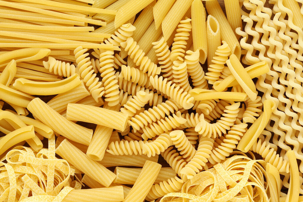 How to Keep Pasta From Sticking
