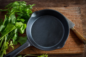 A Step by Step Guide: How to Clean Cast Iron Cookware