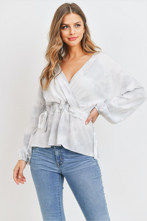 Ever Bliss Blouse