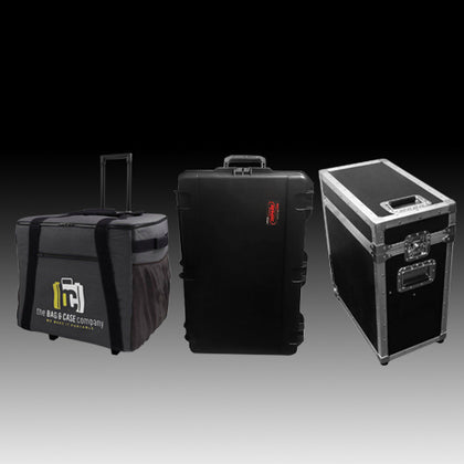 Photo Booth Travel Cases