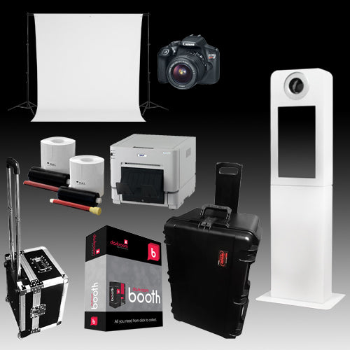 Photo Booth Packages