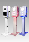 T12 LED Photo Booth Shell Enclosure